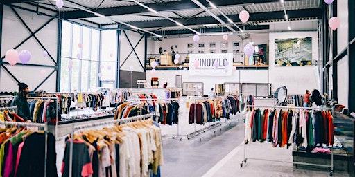 Vintage Kilo Sale • Konstanz • VinoKilo