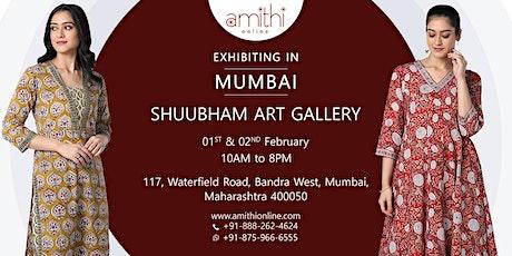 Mumbai Exhibition at Shuubham Art Gallery Bandra West Mumbai tickets