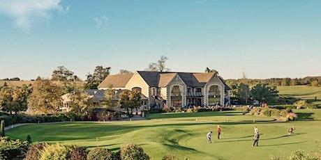OM Golf 2020 tickets