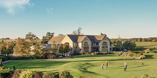 OM Golf 2020