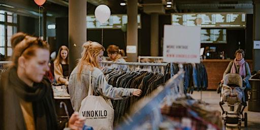 Vintage Kilo Sale • Freiburg • VinoKilo