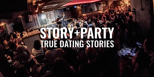 Story Party The Hague | True Dating Stories