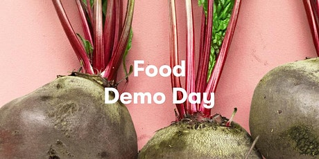 Food Accelerator Demo Day tickets