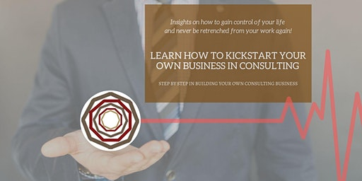 Build your own consultancy business in 2020 - one step at a time