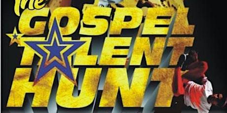 The Gospel Talent Hunt Show tickets