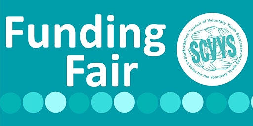 Staffordshire Funding Fair
