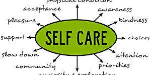 Self Care for Head Teachers - Midlothian