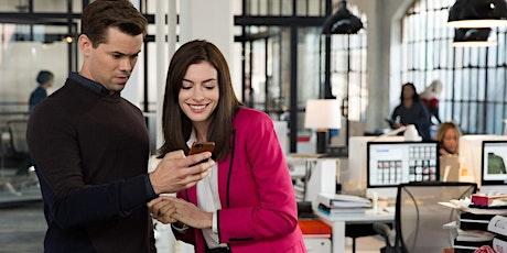 13 février - Place de l'emploi : Comment gérer son e-reputation ? billets