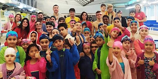 Scuola Nuoto Piscine Dogali