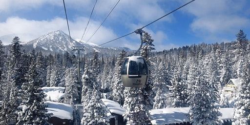 April 21-26 Squaw Valley & Mammoth Mtn from $449 (5 Days 5 Nights + Airport & Ground Transport)