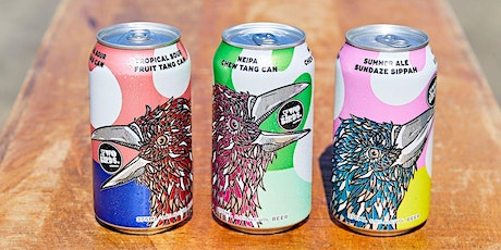 The Left Bank BEER CLUB with Two Birds Brewing  tickets