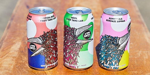 The Left Bank BEER CLUB with Two Birds Brewing
