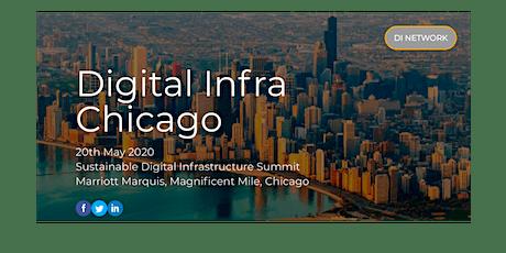 Digital Infra Chicago tickets