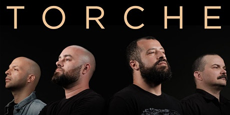 Torche live pmk Innsbruck tickets