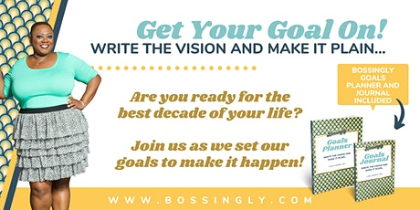 Get Your Goal On! tickets