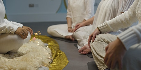 Kundalini Yoga to Elevate Heartiness tickets