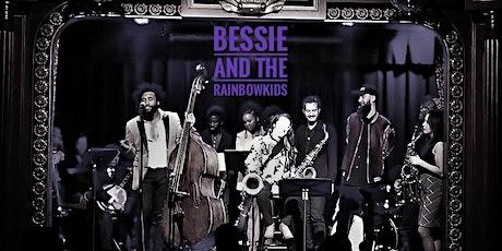 Bessie and The Rainbowkids tickets