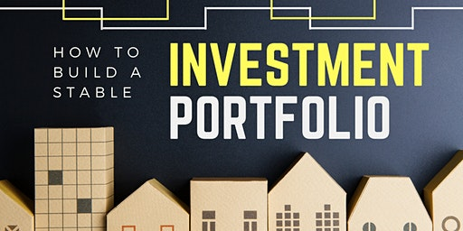 UK Property Investment Portfolio Opportunities Talk