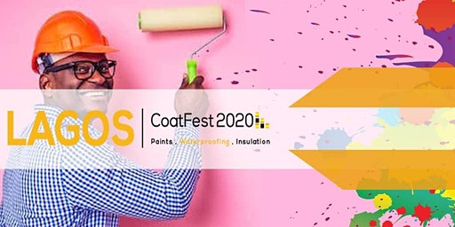 LAGOS COATFEST 2020