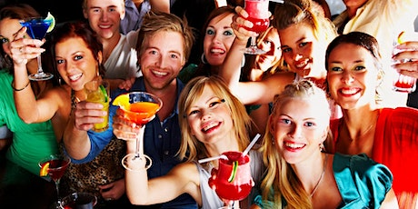Singles Party (Over 200 Singles, ages 20s, 30s, & 40s) tickets