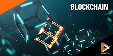 TrendActors The Value of Blockchain entradas