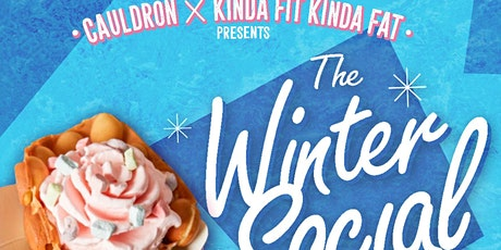 The Winter Social @ Cravings tickets