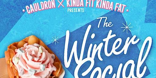 The Winter Social @ Cravings