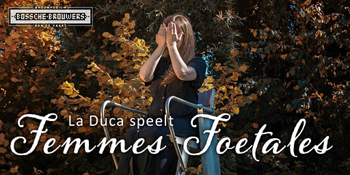 La Duca Femmes Foetales try-out