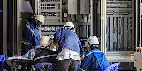 I-CARE Corso di Formazione sull'RCM - Reliability Centered Maintenance biglietti