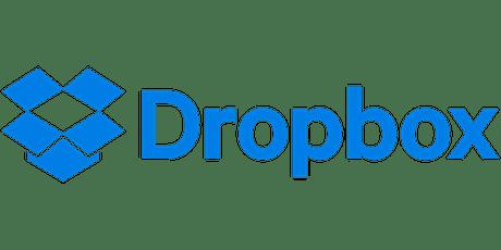 Dropbox tickets