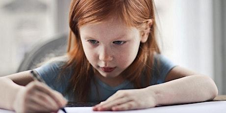 """Corso """"Gestire le difficoltà visive di un bambino con DSA"""" biglietti"""