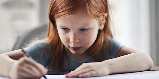 """Corso """"Gestire le difficoltà visive di un bambino con DSA"""""""