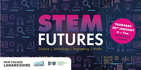 STEM Futures tickets