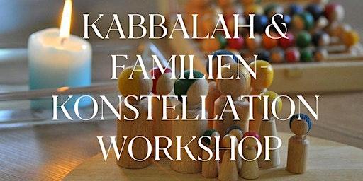 Kabbalah & Familienaufstellung Workshop (DE)