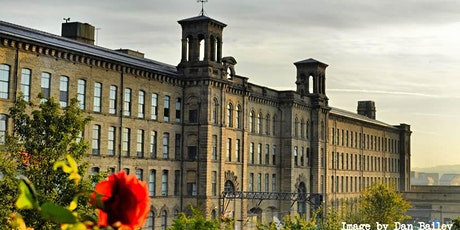 School of Education: Saltaire Trip tickets
