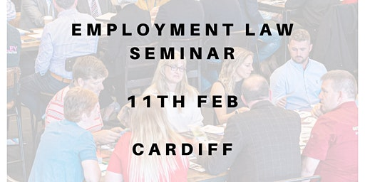 Free Employment Law Seminar For HR Managers and Business Owners
