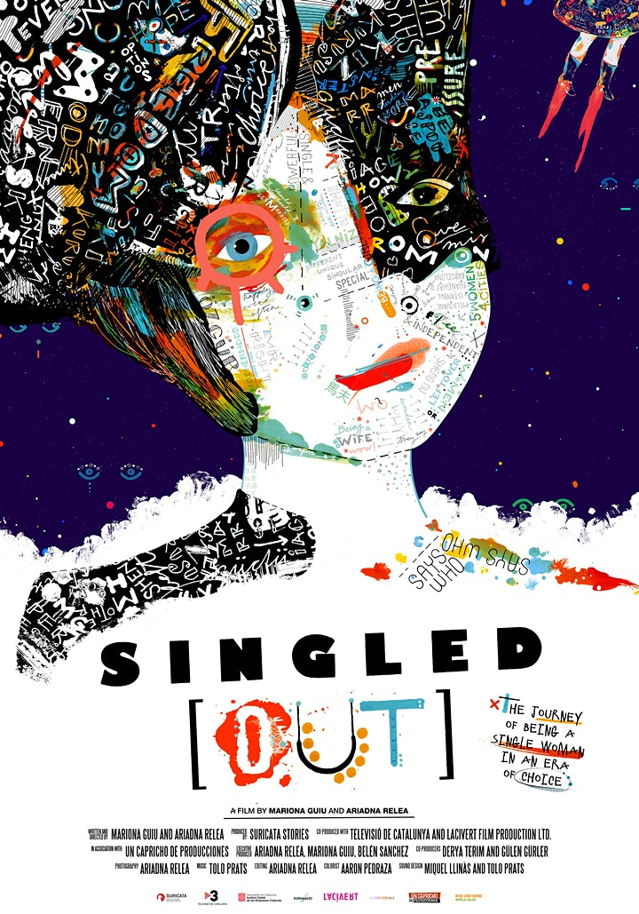 Singled [Out] at Mersea (US premiere) image
