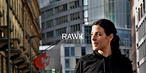 RAWK pres. Kerstin Eden all night long