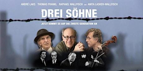 KINO - Sondervorstellung am Dienstag: Drei Söhne Tickets