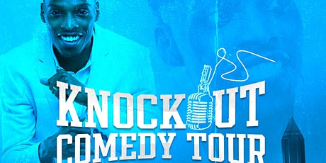 Knockout Comedy Tour tickets
