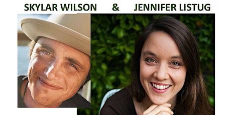 Spirituality of Honoring and Protecting Mother Earth.  Led by Skylar Wilson and Jen Listug.  Interfaith Council Retreat.   tickets