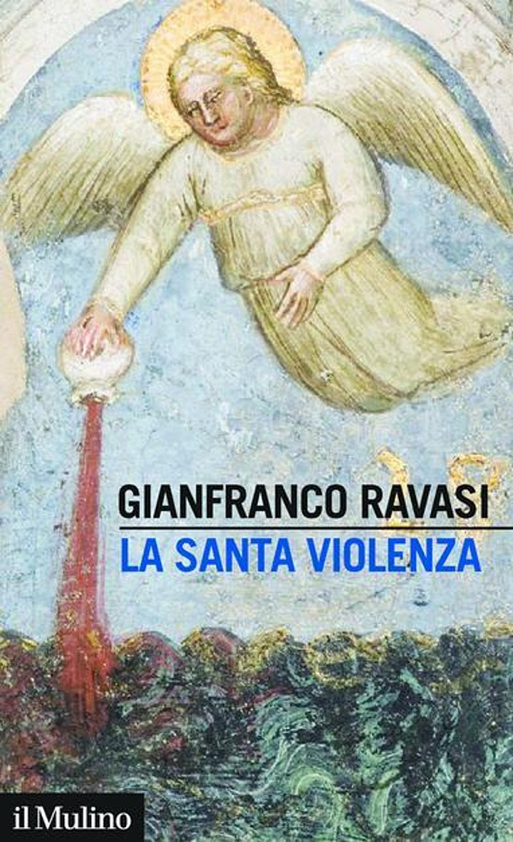 Immagine Eliseo Cultura: presentazione libro Gianfranco Ravasi