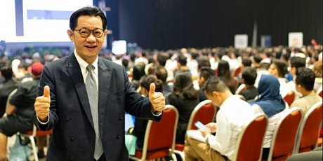 [*Make Wise Investments in Property with Dr Patrick Liew*] tickets