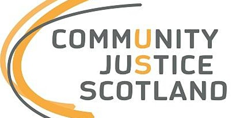 Community Justice Scotland: Our National Event tickets