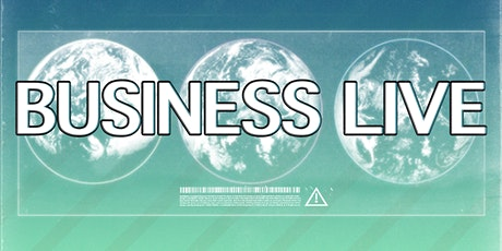 Kent Business Live with Ixion Holdings  tickets