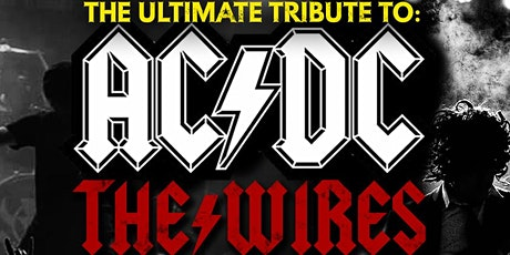 THE WIRES - El tributo definitivo a AC/DC entradas