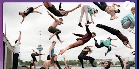 Het Cultureel Zelfportret: trainingsmiddag voor intermediairs De Cultuur Loper Brabant tickets