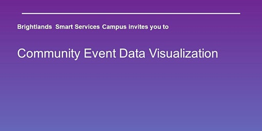 Community Event Data Visualization