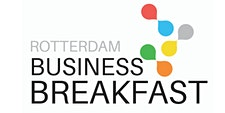 Rotterdam Business Breakfast logo