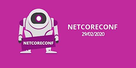 Netcoreconf Valencia 2020 entradas